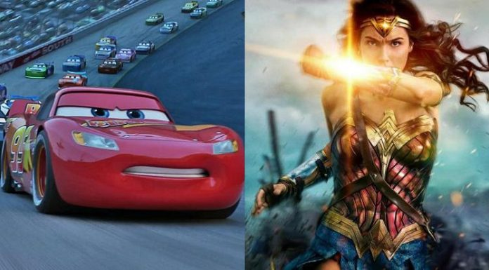 Cars 3 Box Office