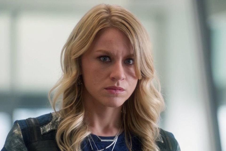 Riverdale Staffel 2 Teaser Brit Morgan