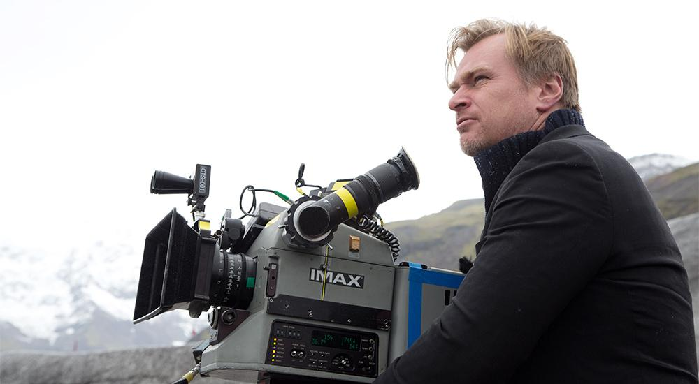 Christopher Nolan Film