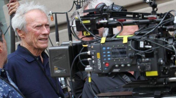 Clint Eastwood Film