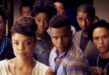 Dear White People Staffel 2