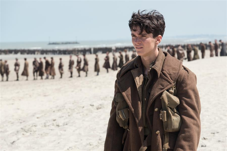 Dunkirk (2017) Filmbild 1