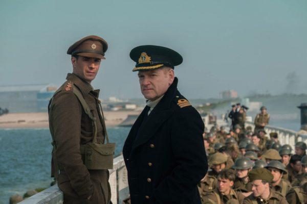 Dunkirk (2017) Filmbild 6