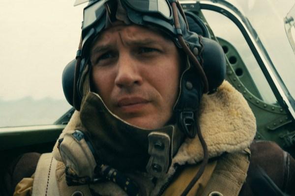 Dunkirk (2017) Filmbild 4