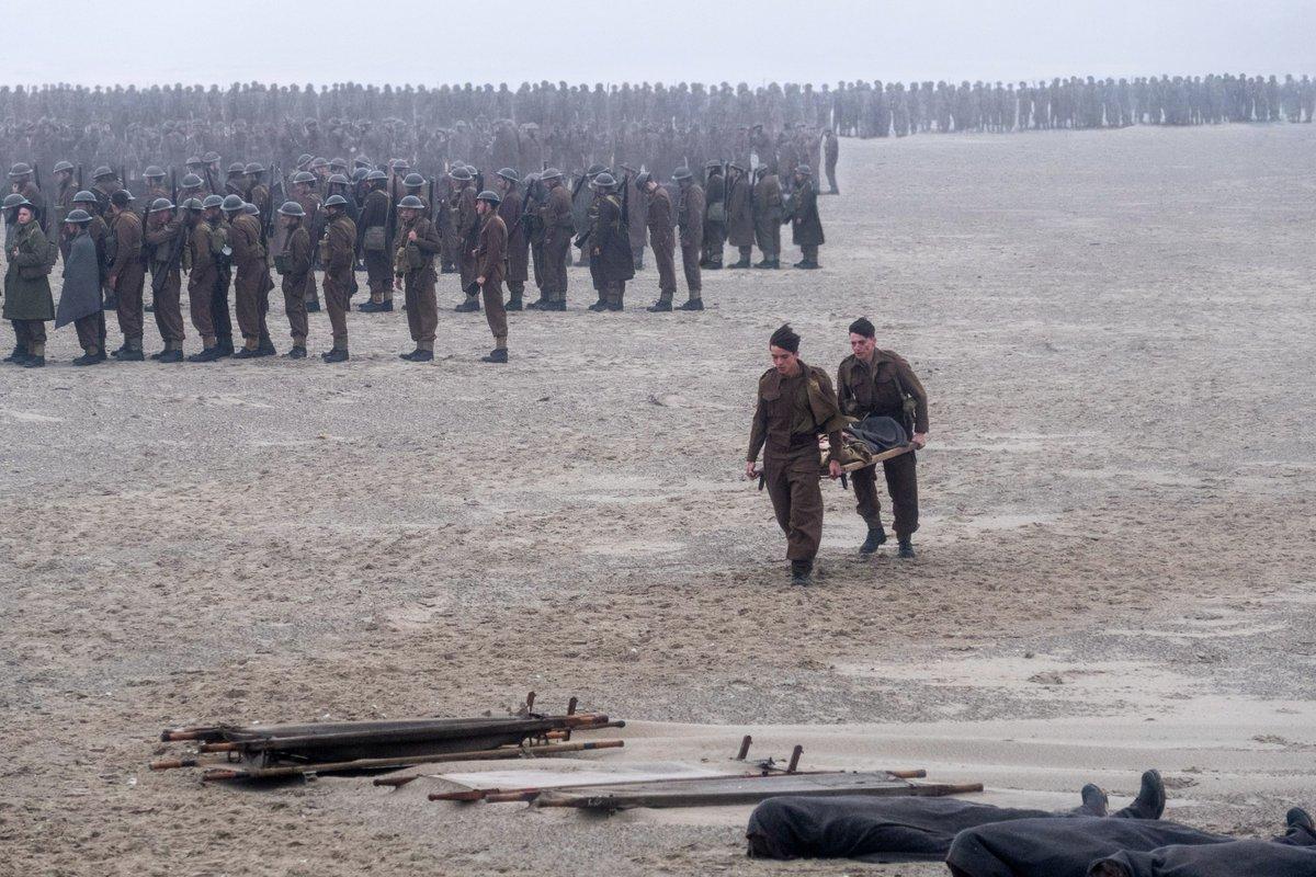 Dunkirk (2017) Filmbild 5