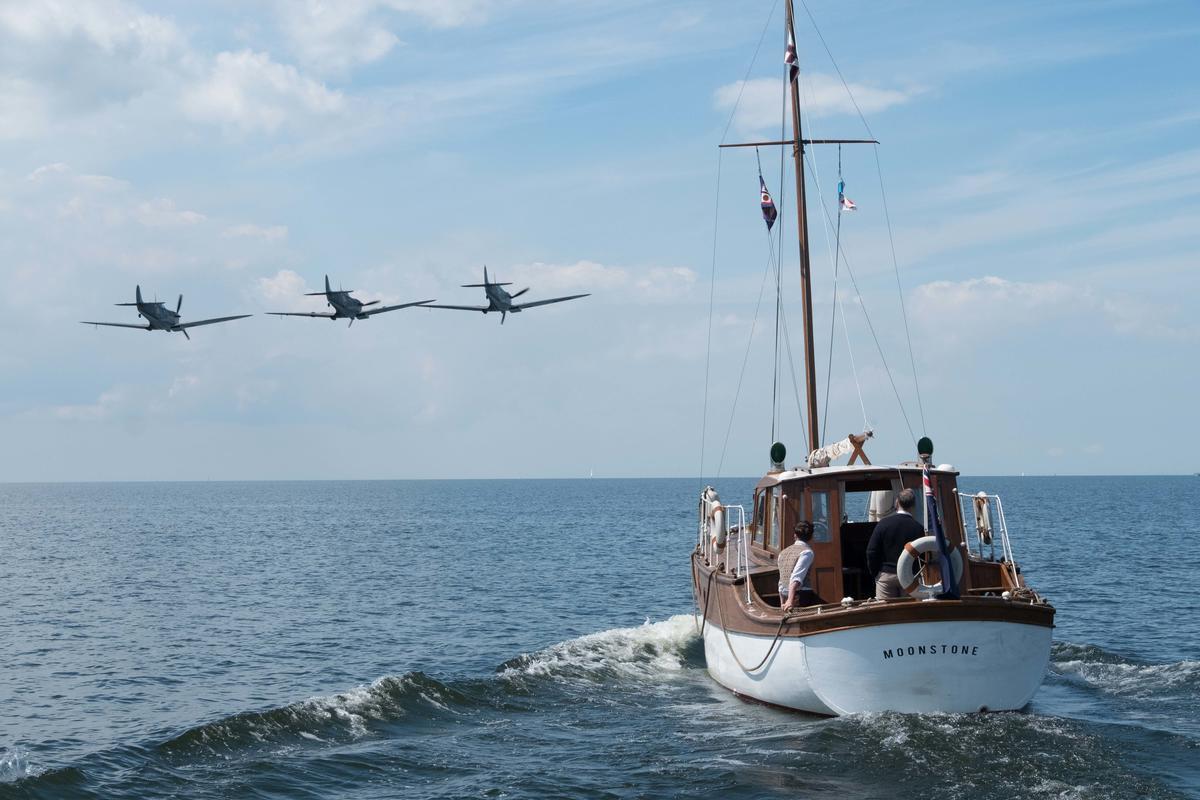 Dunkirk (2017) Filmbild 3