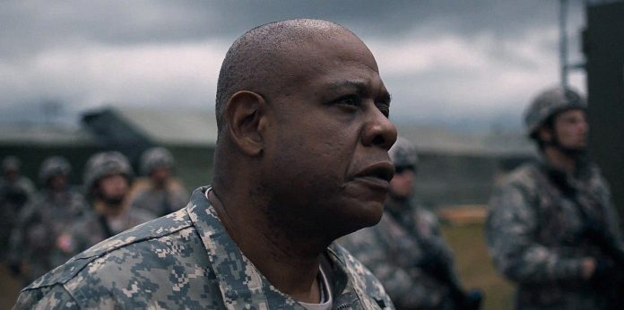 Empire Staffel 4 Forest Whitaker