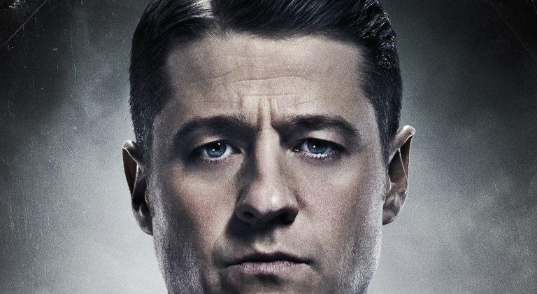 Gotham Staffel 4 Poster