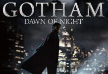 Gotham Staffel 4 Starttermin