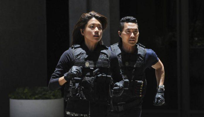Hawaii Five 0 Staffel 8 Grace Park