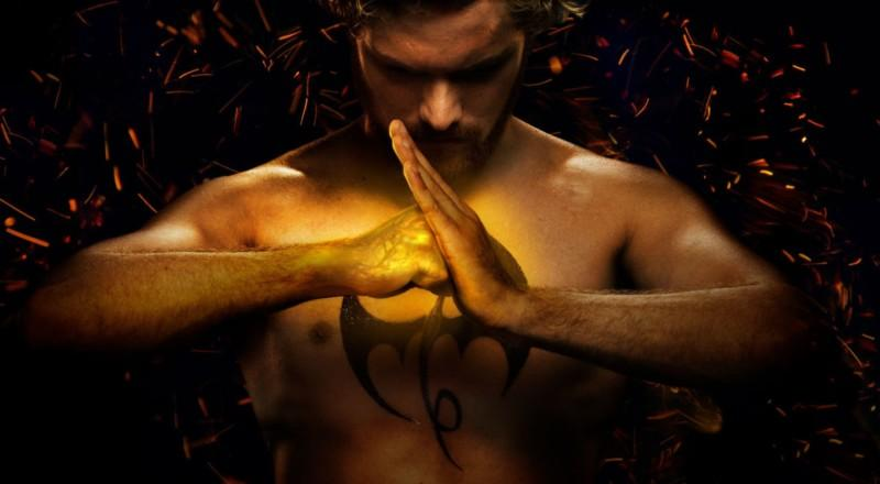Iron Fist Staffel 2