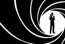 James Bond 25 Start