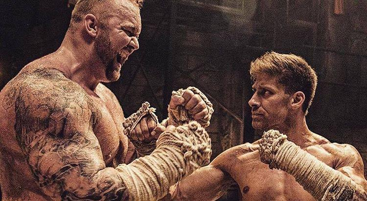 Kickboxer Retaliation Trailer
