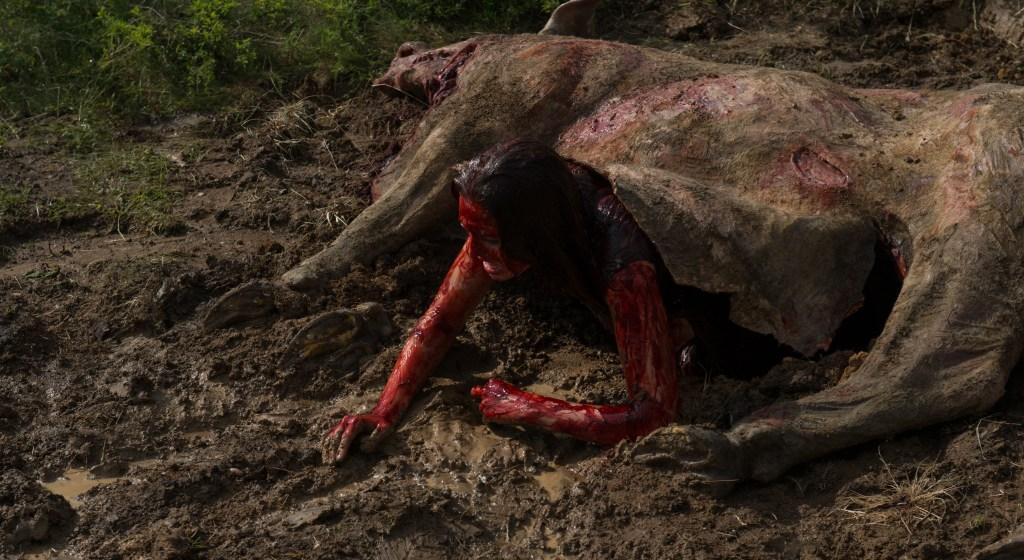 Leatherface Trailer