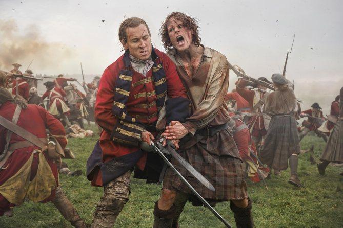 Outlander Staffel 3 Starttermin Bild 5