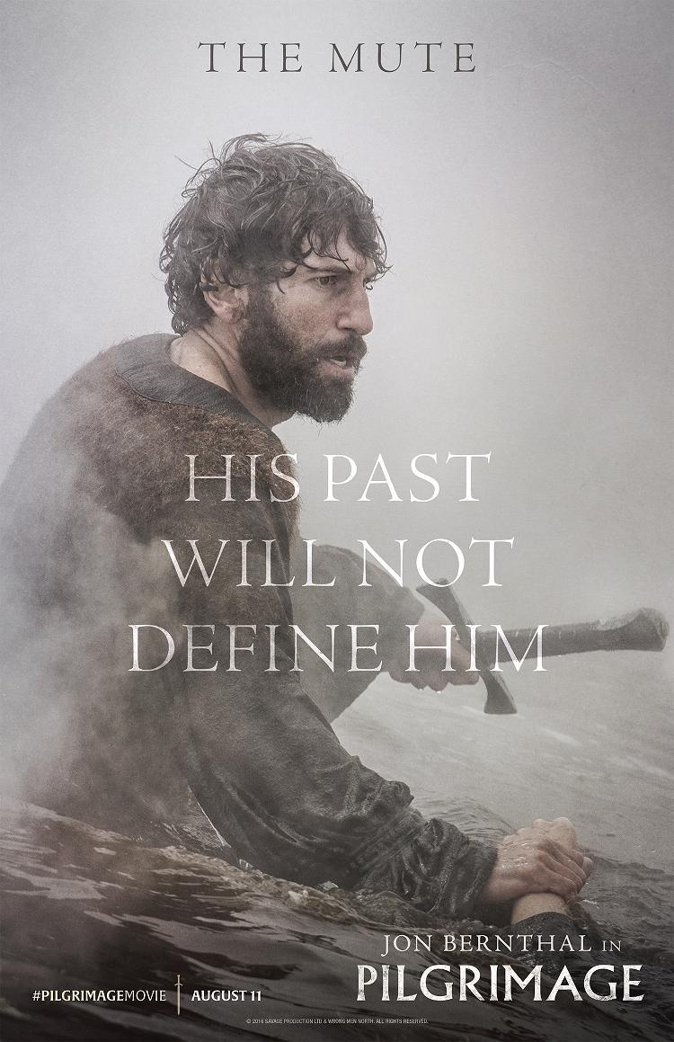 Pilgrimage Trailer & Poster 3