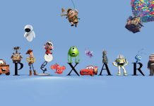 Pixar Film