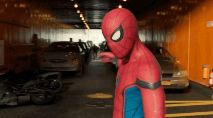 Spider Man Homecoming Box Office