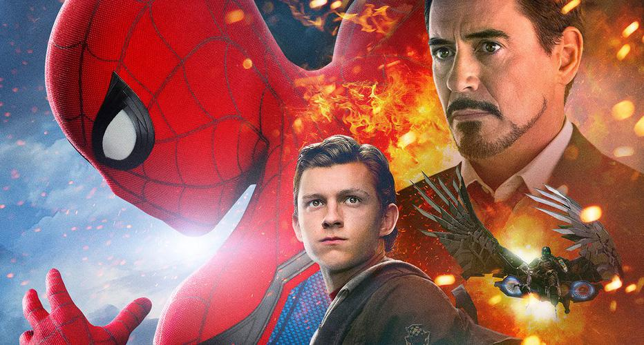 Spider-Man: Homecoming (2017) Filmkritik