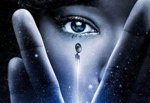 Star Trek Serie Bryan Fuller
