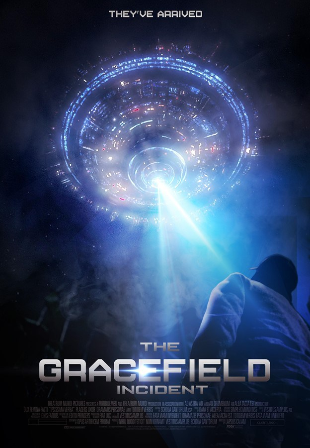 The Gracefield Incident Trailer & Poster 1