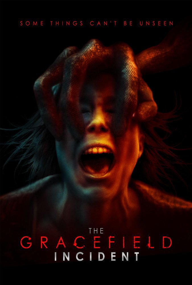 The Gracefield Incident Trailer & Poster 2