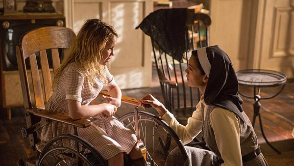 Annabelle 2 (2017) Filmbild 3