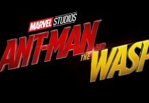 Ant Man and the Wasp Drehstart