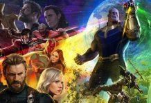 Avengers 4 Drehstart