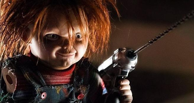 Cult of Chucky Bilder