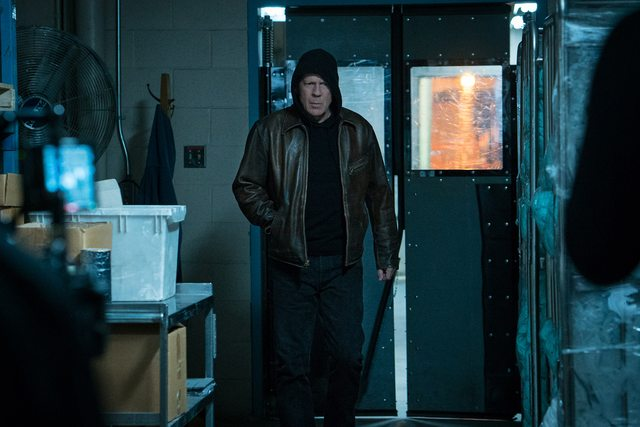 Death Wish Trailer & Bilder 1