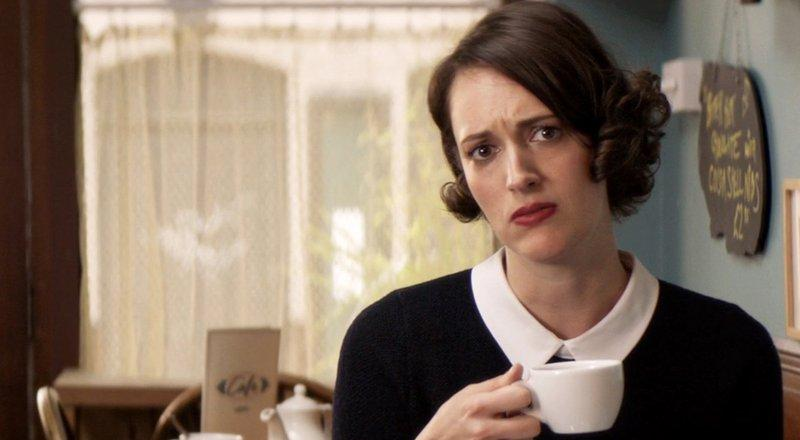 James Bond 25 Skript Phoebe Waller-Bridge