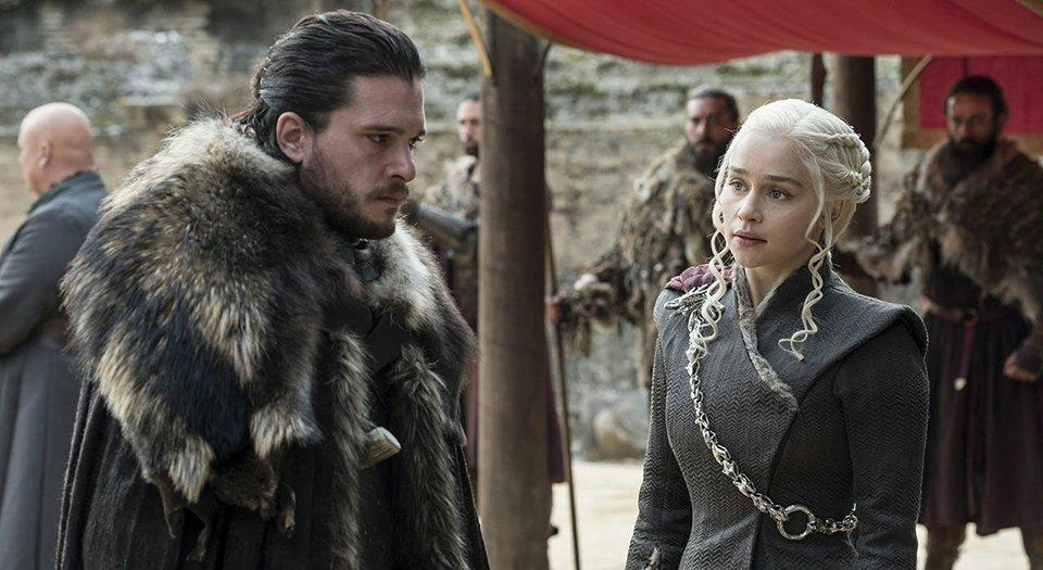 Game of Thrones Staffel 7 Finale Quoten