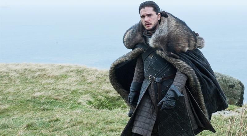 Game of Thrones Staffel 7 Quoten