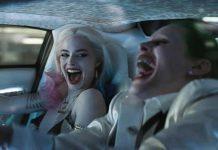 Harley Quinn Joker Film