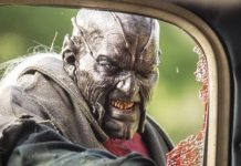Jeepers Creepers 3 Fotos