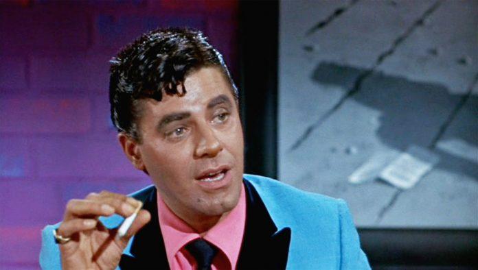 Legendärer Comedian Jerry Lewis Ist Tot