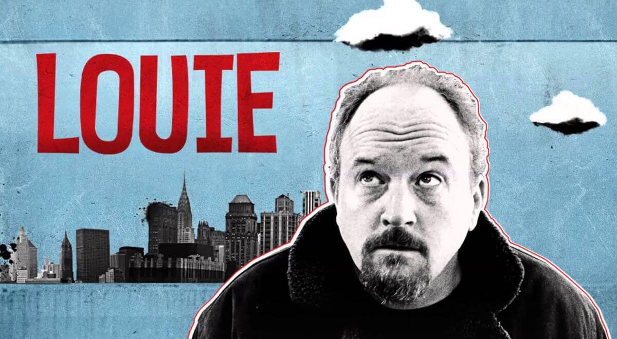 Louie Staffel 6