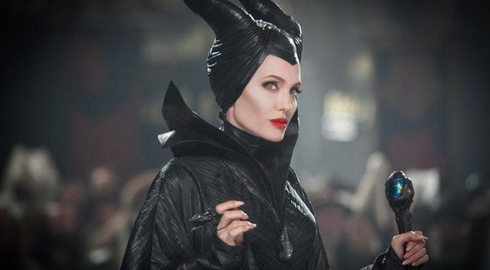 Maleficent 2 Autor