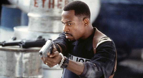 Bad Boys 3 Martin Lawrence