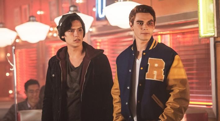 Riverdale Season 2 Teaser