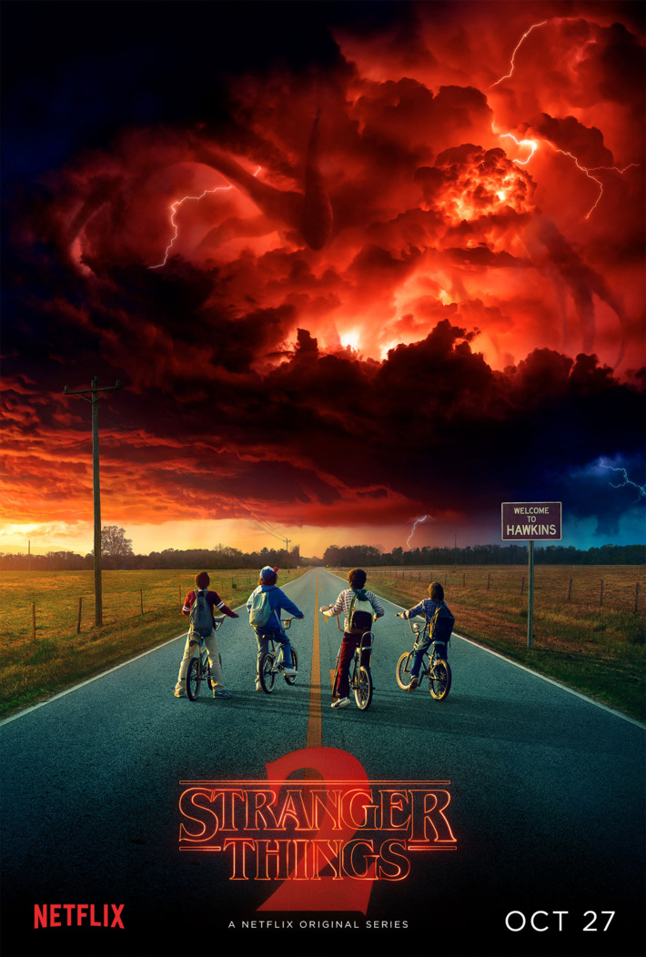 Stranger Things Staffel 3 News