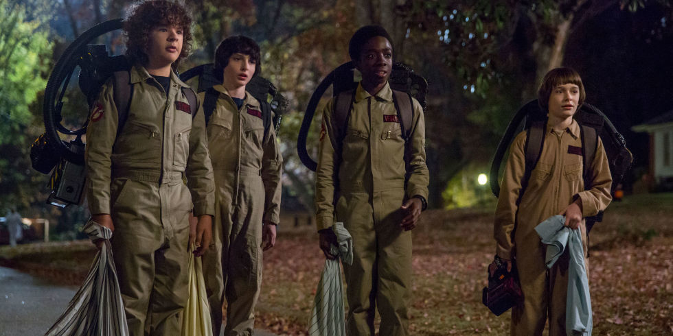 Stranger Things Staffel 3