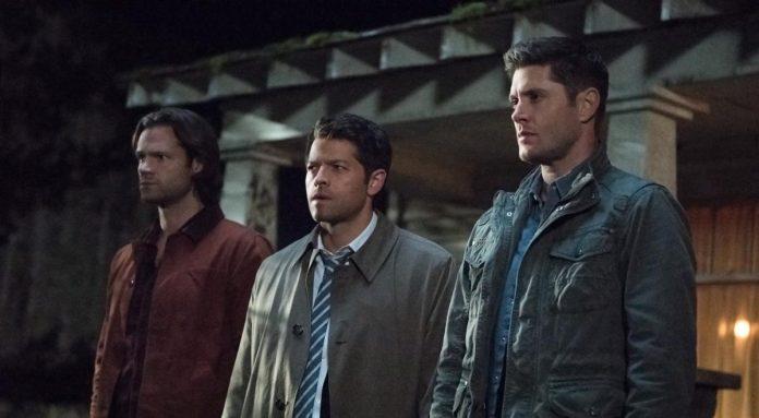 Supernatural Serienfinale