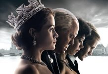 The Crown Staffel 2 Trailer