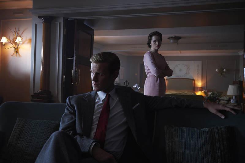 The Crown Staffel 2 Bild 1