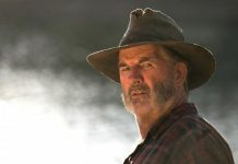 Wolf Creek Staffel 2 Teaser
