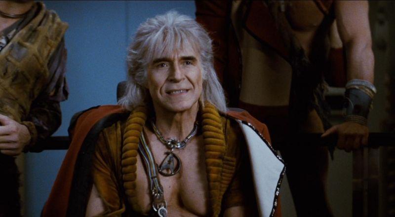 Star Trek Zorn des Khan Prequel