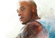 xXx 4 Vin Diesel