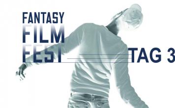 Fantasy Filmfest Tagebuch 2017 - Tag 3